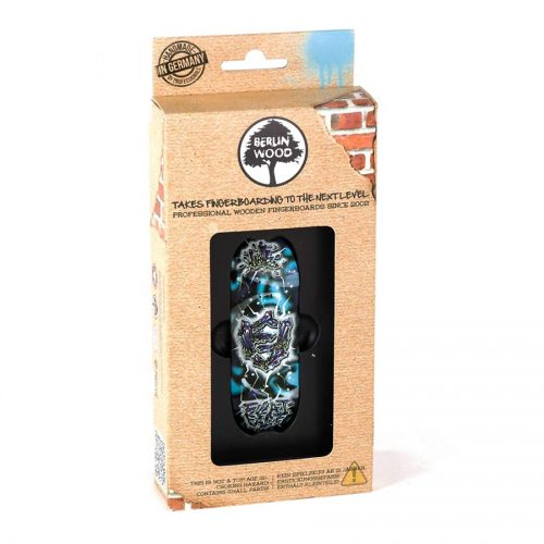 BERLINWOOD X-WIDE LOW FLATFACE CRYSTAL DECK CANADA ONLINE VANCOUVER PICKUP