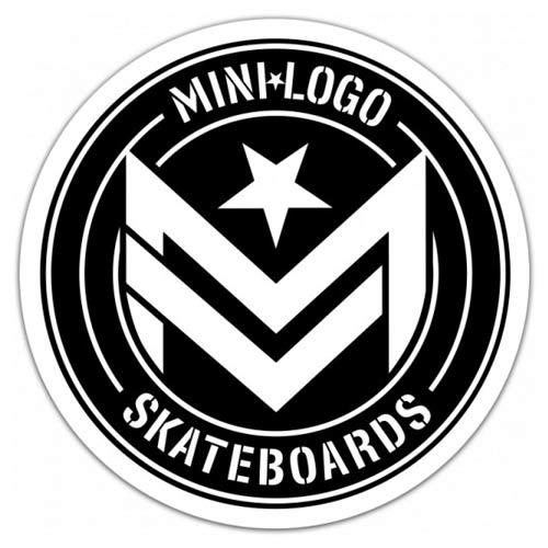 Mini Logo Skateboards Wheels A-Cut C-Cut AWOL Trucks Bearings Decks Maple Birch Canada Pickup Vancouver