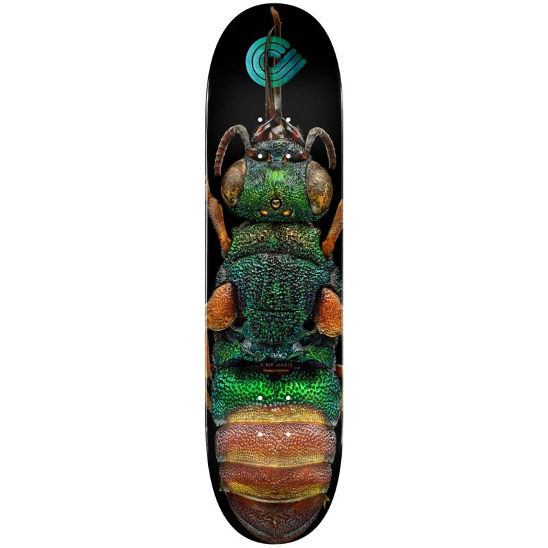 Powell Peralta Biss Ruby Tailed Wasp Deck Canada Online Sales Vancouver Pickup