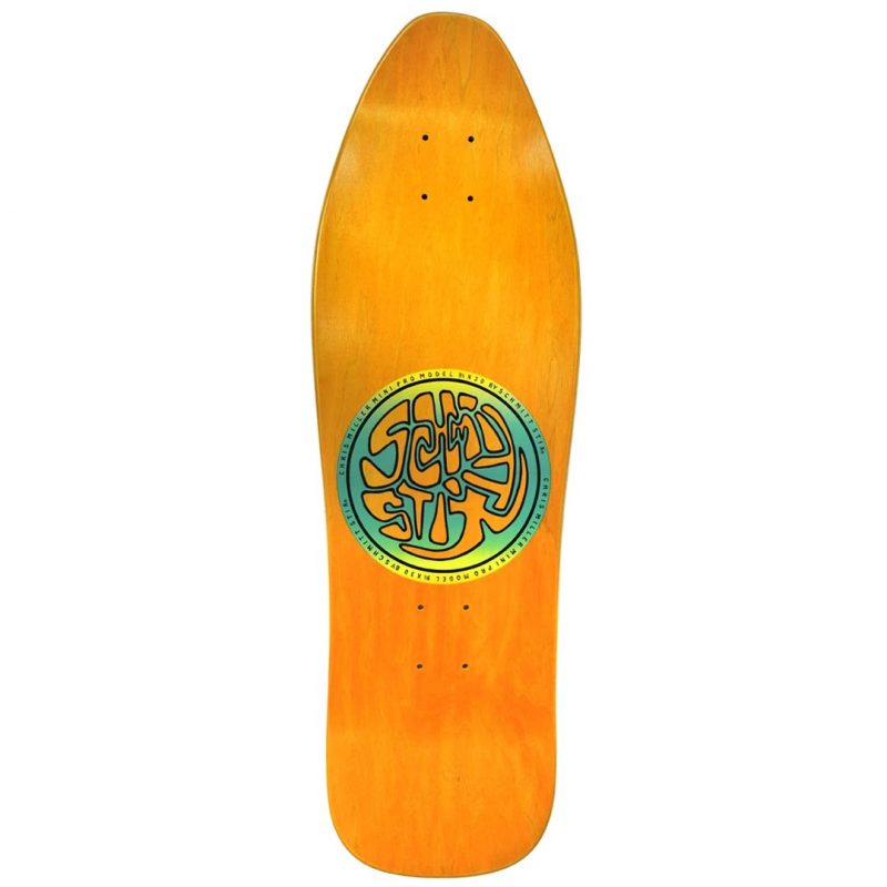 Schmitt Stix Chris Miller Cat Bird Reissue Deck Canada Online Sales Vancouver Pickup