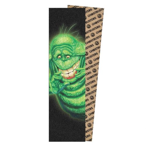 Element X Ghostbusters slimer griptape Canada Pickup Vancouver