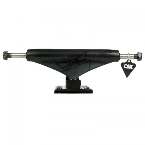 Theeve Trucks CSX Crop Black 5.5 Skateboard Canada Pickup Vancouver