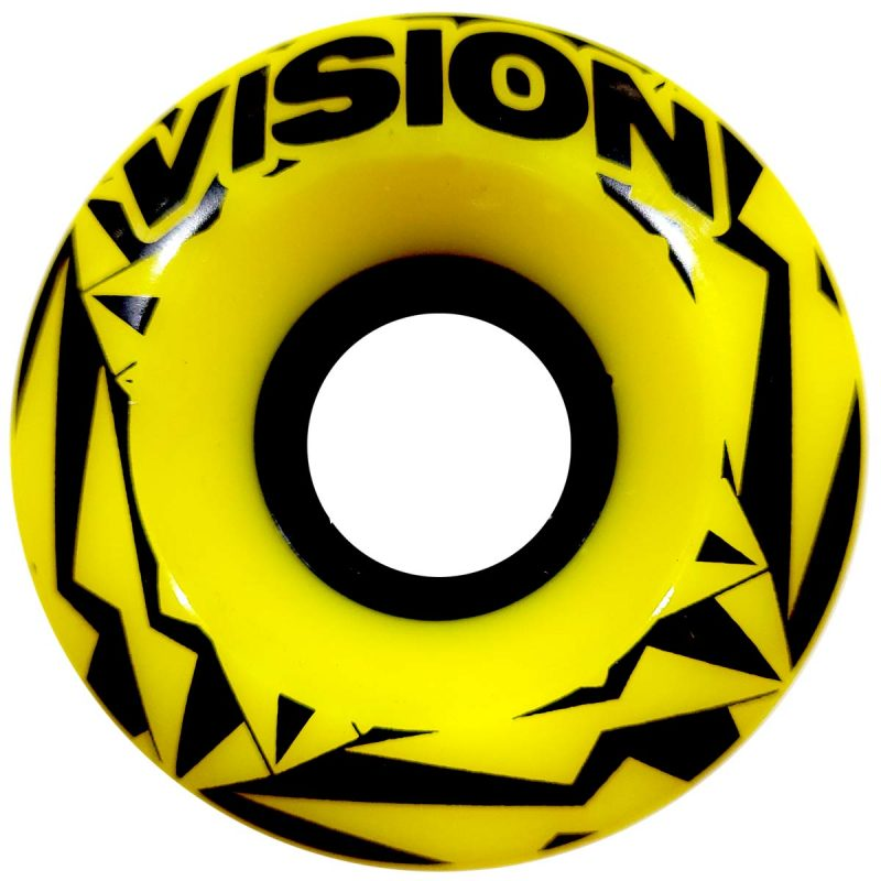 Vision Skateboard Wheels Canada Pickup Vancouver