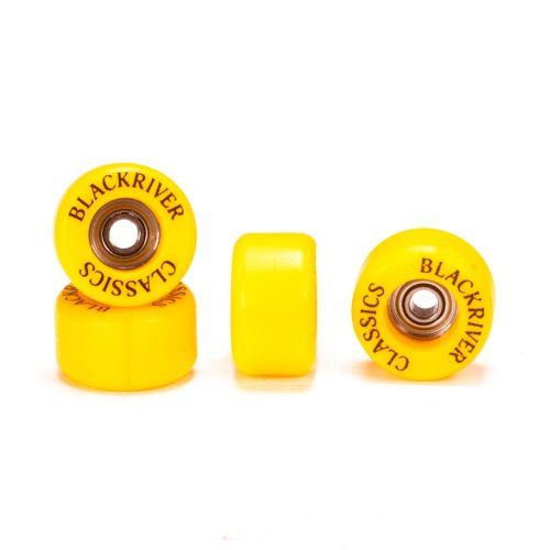 Blackriver Fingerboard Wheels Classics Yellow Canada Online Sales Vancouver Pickup