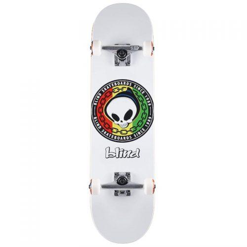 Blind Rasta Reaper Complete Canada Online Sales Vancouver Pickup