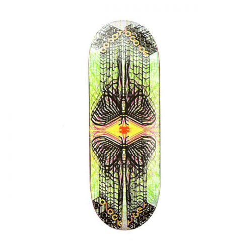 BERLINWOOD X-WIDE LOW CANDY PSYFLY DECK CANADA ONLINE VANCOUVER PICKUP