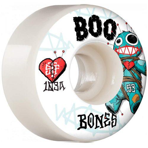 Bones STF Boo Voodoo V4 Wide 53mm Canada Online Sales Vancouver Pickup