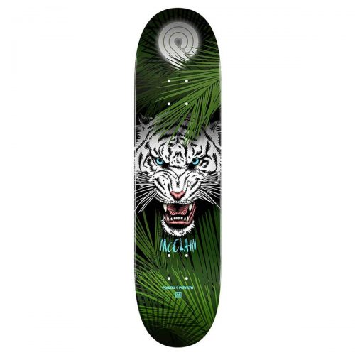 Powell Peralta McClain Tiger Birch Deck Canada Online Sales Vancouver Pickup