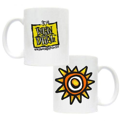 New Deal Mug Canada Pickup Vancouver