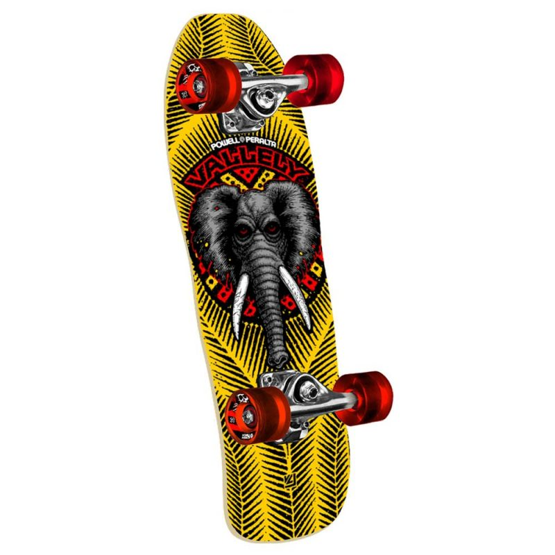 Powell Peralta Vallely Elephant Cruiser Complete Canada Online Sales Vancouver Pickup