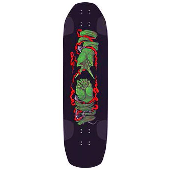 Rayne Darkside Bamboo 2020 Deck Canada Online Sales Vancouver Pickup