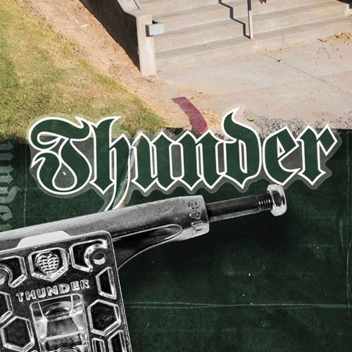 THUNDER TRUCKS Bushing Rebuild Kit Canada Pickup Vancouver