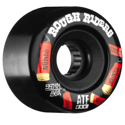 Bones Rough Rider Wheels Canada Pickup Vancouver