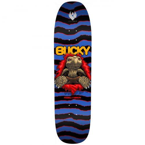 Powell Peralta Bucky Lasek Tortoise Flight Deck 8.62 x 32.2 Skateboard Canada Pickup Vancouver