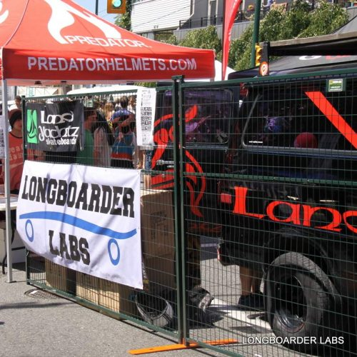 Boarder Labs and Landyachtz Longboards Canada Online Sales Vancouver Pickup