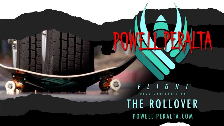 Powell Peralta Flight Decks Canada Pickup Vancouver