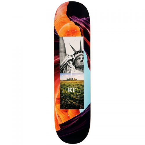 Jart Array Stone Deck 8 x 31.85 Skateboard Canada Vancouver Pickup