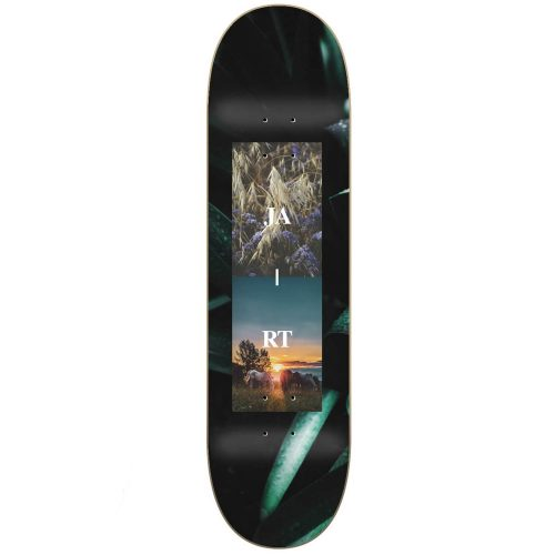 Jart Array Nature Deck 8.125 x 31.85 Skateboard Canada Pickup Vancouver