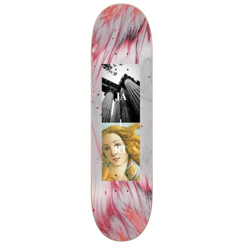 "Jart array art 8"" x 31.85"" Skateboard Deck Canada Pickup Vancouver"