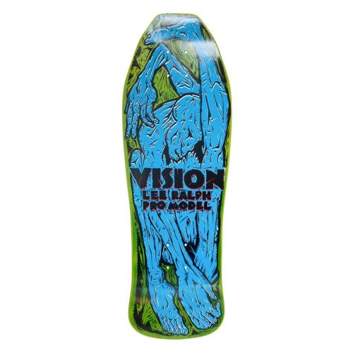 Vision Lee Ralph Reissue Skateboard Vancouver Local Pickup Canada Online