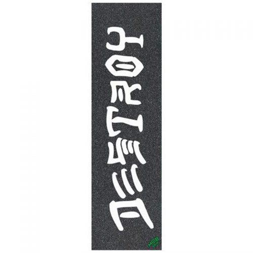 Mob Grip Thrasher Big Destroy 9 x 33 griptape Skateboard Canada Pickup Vancouver