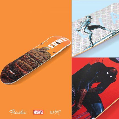 Primitive Marvel Moebius Canada Pickup Vancouver