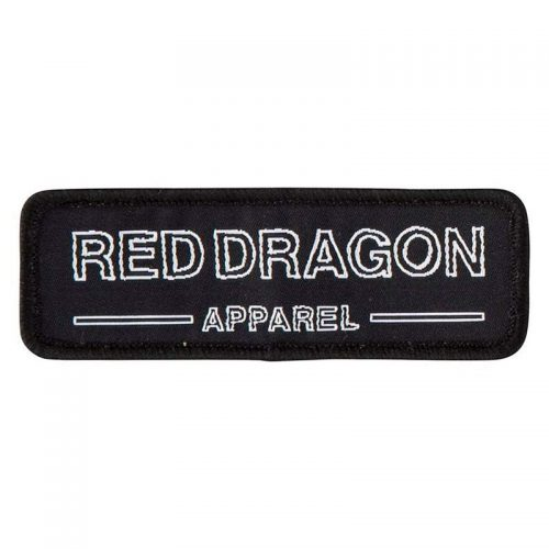 RDS Red Dragon Apparel Freehand Patch Canada Vancouver Pickup