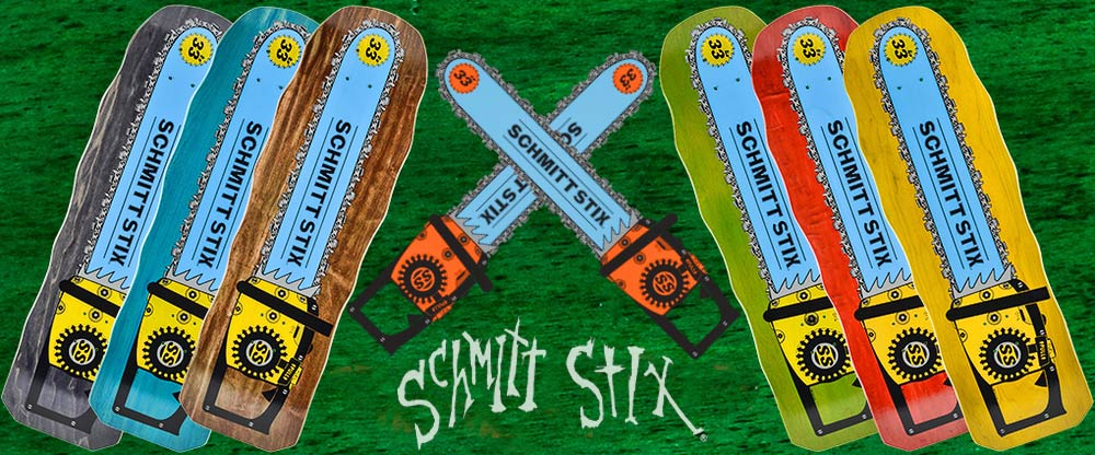 Schmitt Stix Yardstick Canada Pickup Vancouver