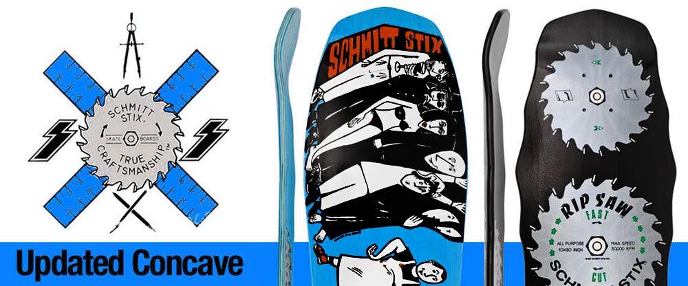 Schmitt Stix Reissues Canada Pickup Vancouver