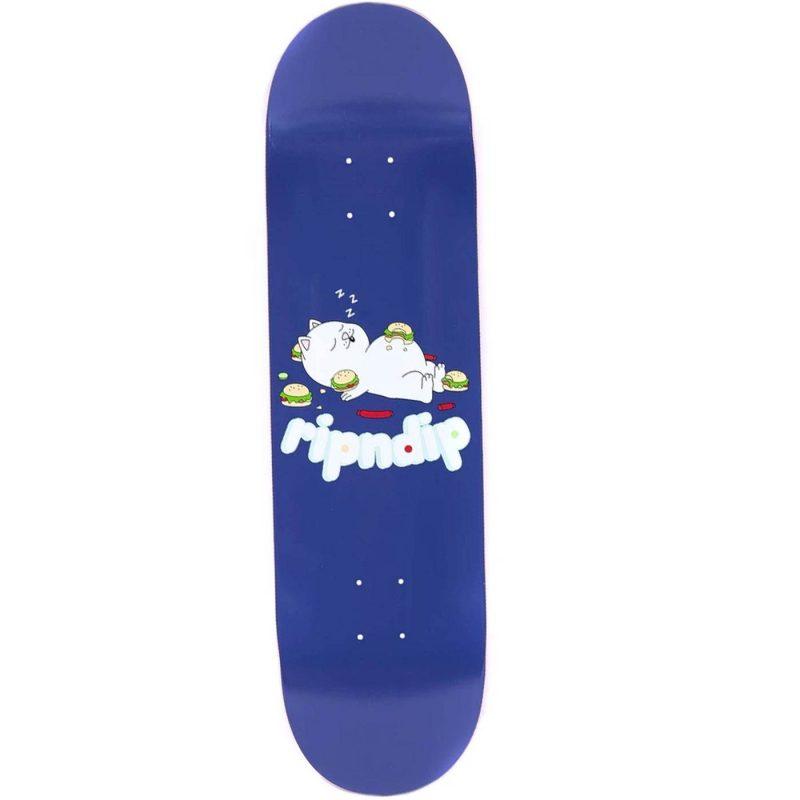 Rip N Dip Skateboard Deck Canada pickup Vancouver