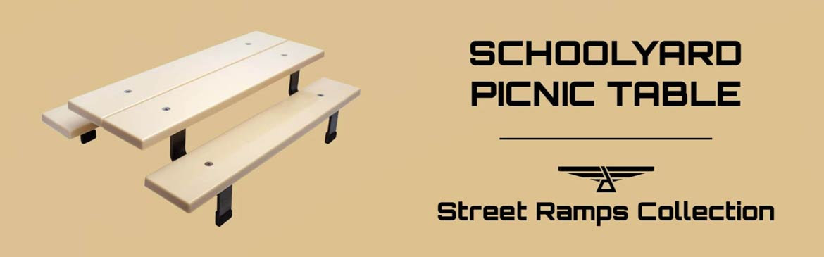 Dynamic Bench Fingerboard Canada Pickup Vancouver