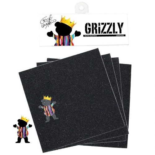Grizzly Felipe Gustavo Grip Square Canada Vancouver Pickup