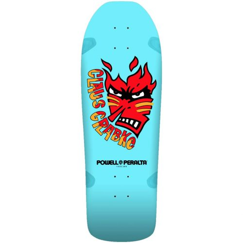 Powell-Peralta Reissue Canada Claus Grabke Pickup Vancouver