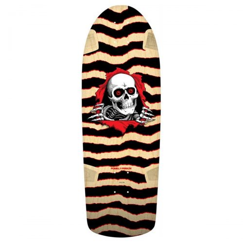Powell Peralta Ripper Reissue Skateboard Vancouver Local Pickup Canada