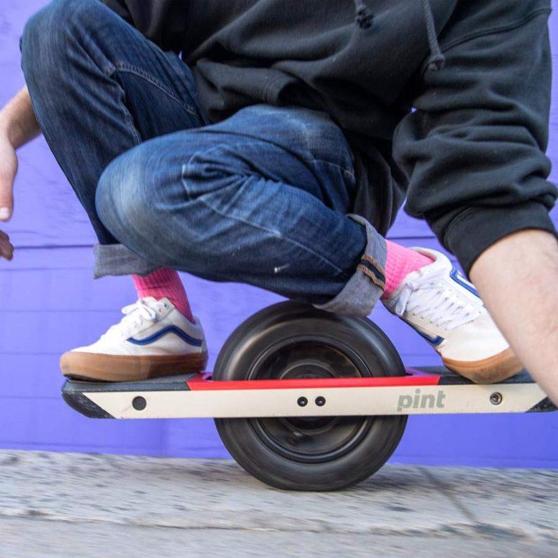 Onewheel Pint Fender Delete Canada Pickup Vancouver