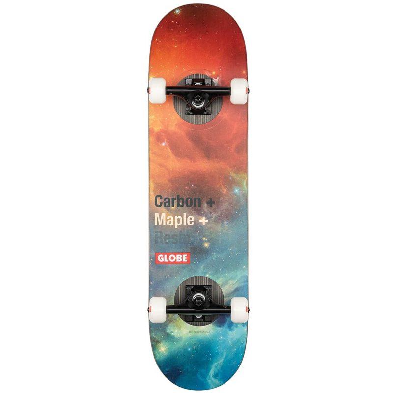 Globe G3 Bar Impact Nebula Complete Canada Online Sales Vancouver Pickup