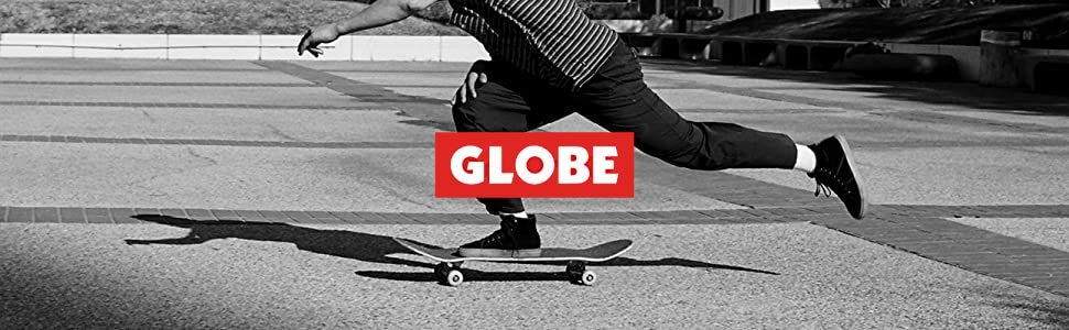 Globe Skateboards Canada Pickup Vancouver