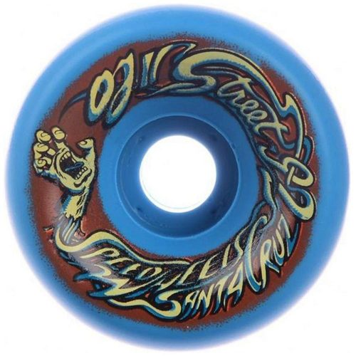 OJ II Street Speedwheels Reissue 60mm 92a Original Blue Skateboard Wheels Canada Pickup Vancouver