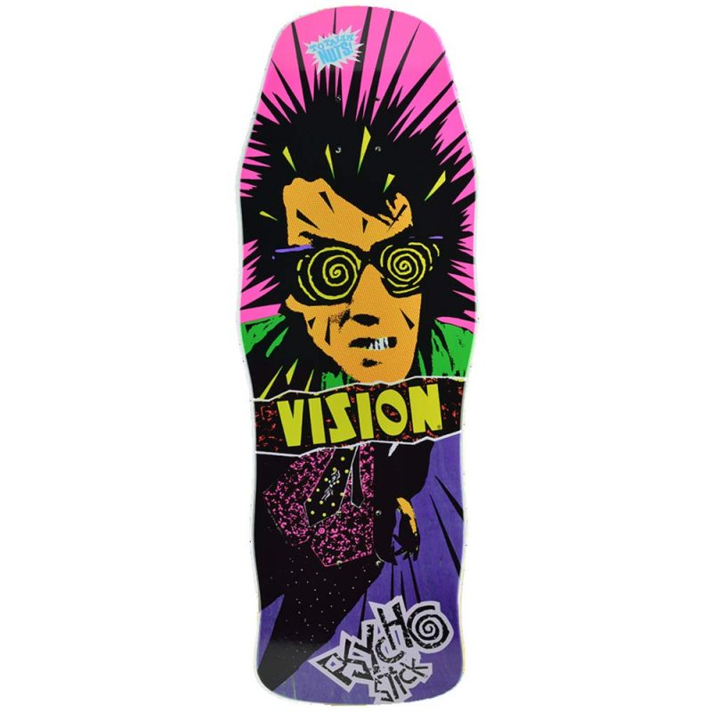Vision Psycho Stick Purple Vancouver Local Pickup Canada Online