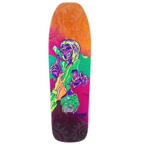 New Deal Sargent Killers Deck Skateboard Vancouver Local Pickup Canada Online