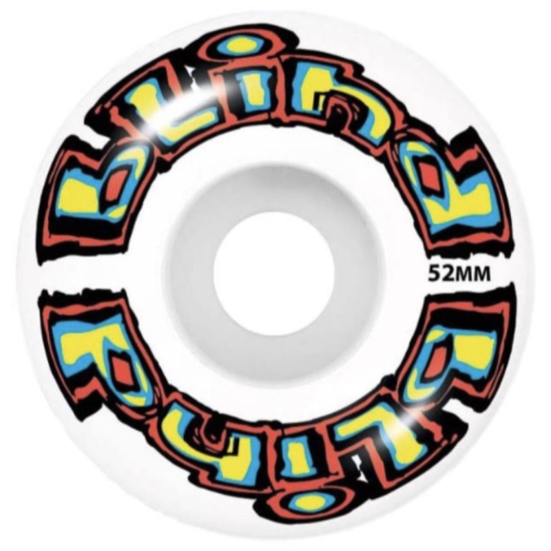 Blind OG Stacked FP Soft Wheels Complete Canada Online Sales Vancouver Pickup