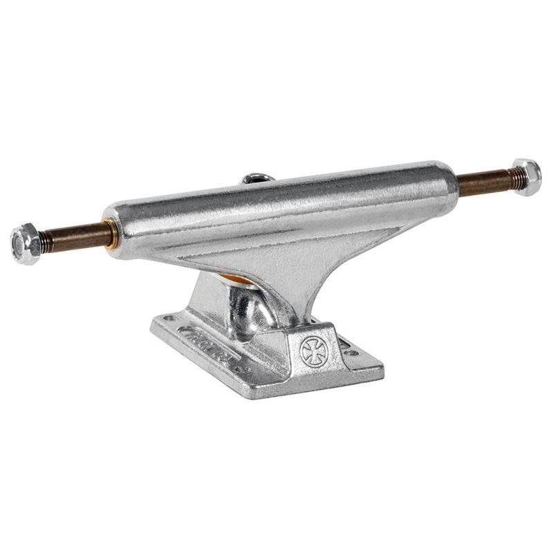 Independent Trucks Standard Silver High 55mm Canada Pickup Vancouver