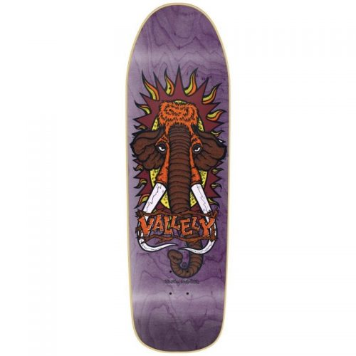 New Deal Vallely Mammoth SP Reissue Deck Canada Online Sales Vancouver Pickup
