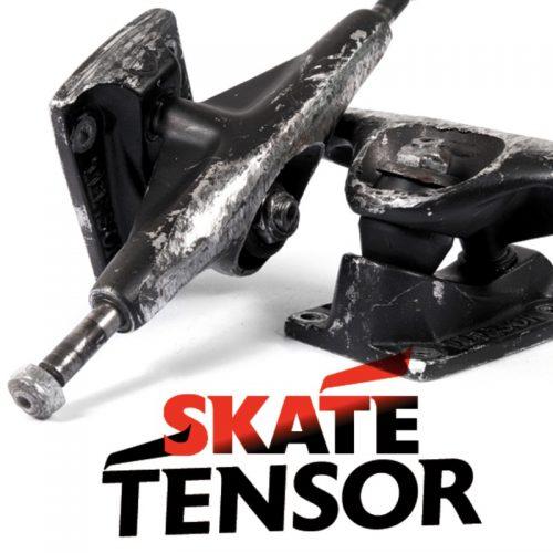 Tensor Trucks Canada Online Sales Vancouver Pickup