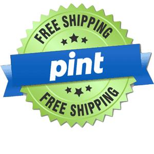 FREE SHIPPING ONEWHEEL PINT