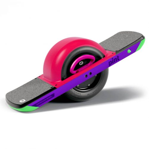 Custom Built instore Onewheel Pint
