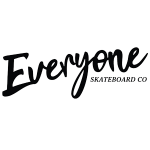 EVERYONE SKATEBOARD CO.