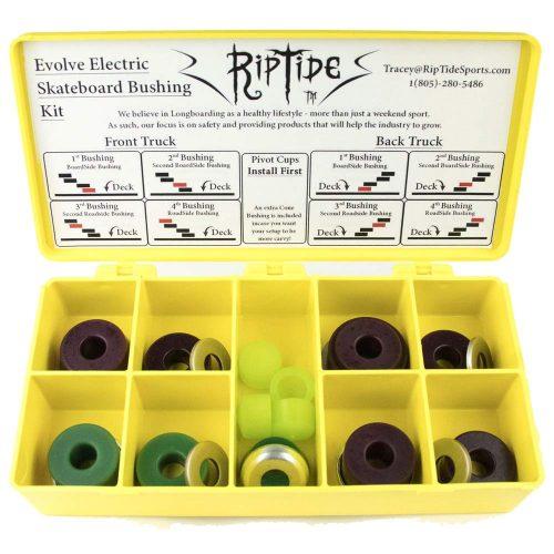 Riptide Evolve Bushing Box Canada Pickup Vancouver