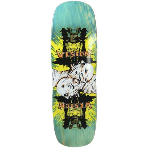VISION Double Vision Reissue Deck Canada Online Sales Vancouver Pickup