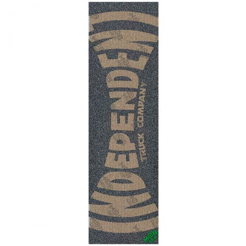 MOB GRIPTAPE SHEET INDEPENDENT SPAN CLEAR Skateboard Canada Pickup Vancouver